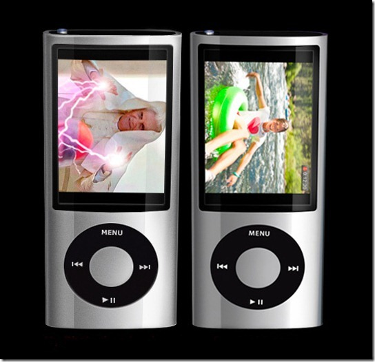 Create a Realistic Apple iPod Nano In Photoshop