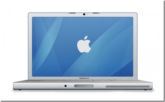 Creating a Vector Style Apple MacBook from Scratch in Photoshop