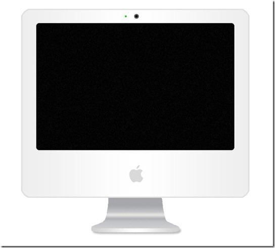 Apple iMac Photoshop Tutorial