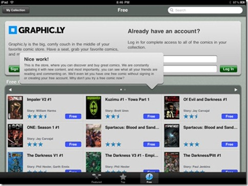 graphic iPad2