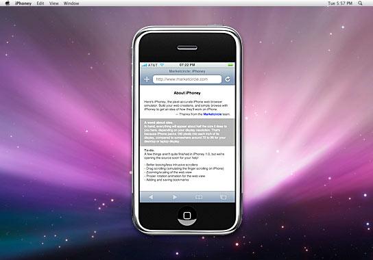 iPhonery