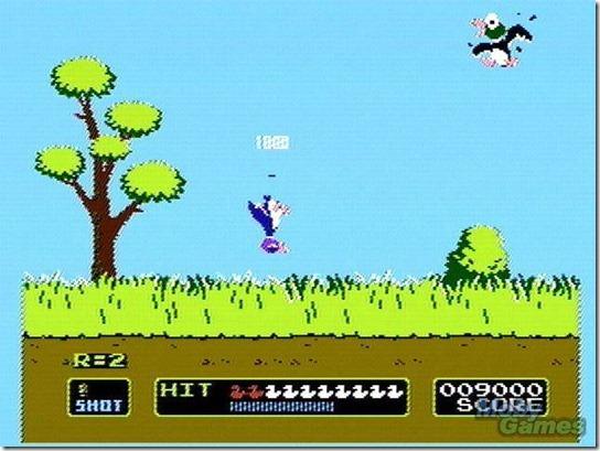 Duck Hunt (1984)