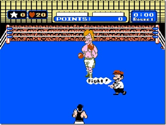 Mike Tysons Punch Out!! (1987)