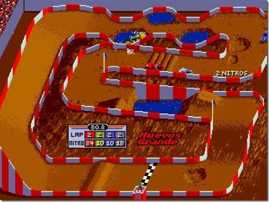 "Ivan ""Ironman"" Stewart's Super Off-Road (1989)"