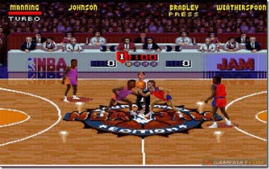 NBA Jam (1993)