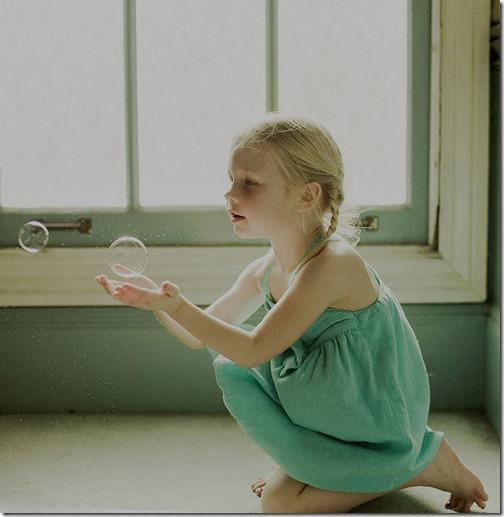 water-bubble-girl