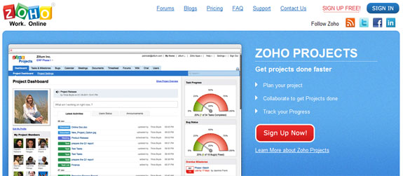 zoho_web_app