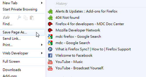 The 10 Excellent Firefox 4 Add-Ons To Enhance The Way you Use Your Browser
