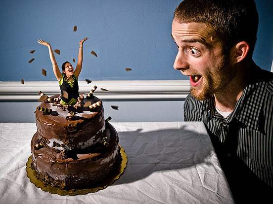 Creative Manipulation Photos That Show the Power of Photoshopped