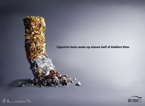25 Creative Ideas Of Public Interest Ads