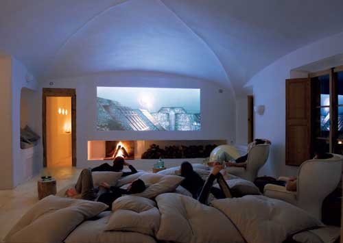 The Beautiful Designed Modern Cave You Probably Want to Live