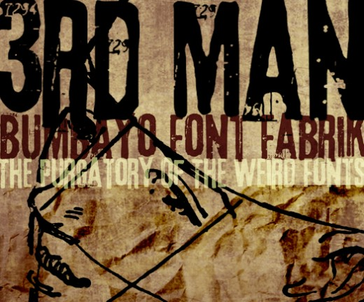25 Free Grunge Fonts for Classic Web Designs