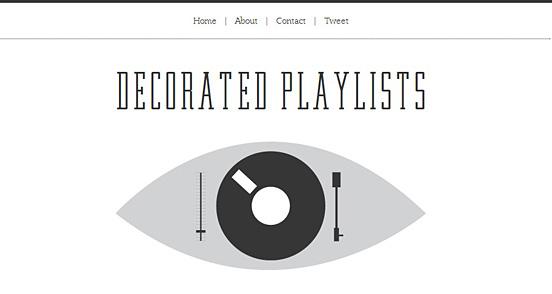 Fresh Inspirational CSS Web Design of 2011