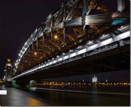 Bridge by Alexander Martirosov