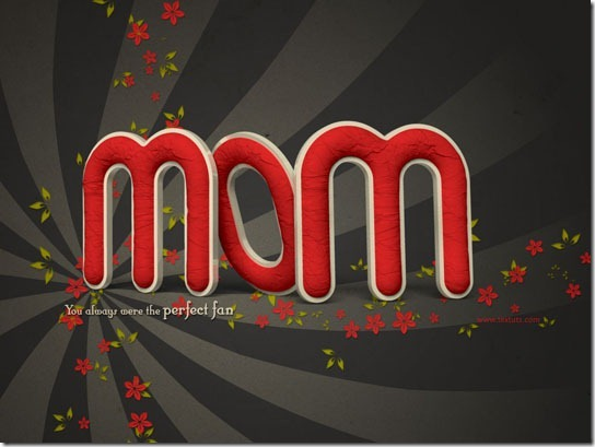 Crumpled-Paper-Textured-3D-Text-Effect-In-Photoshop-CS5