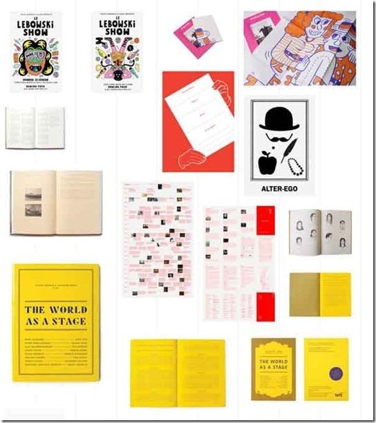25个强大的jQuery砌体网页设计作品