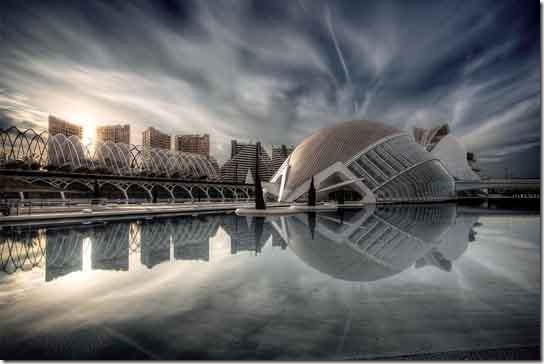 The City of the Pharaohs (CAC) by Rafael Clares