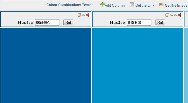 color-combos