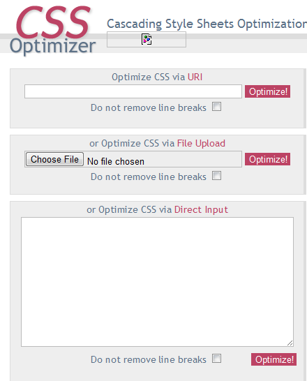 css-optimizer