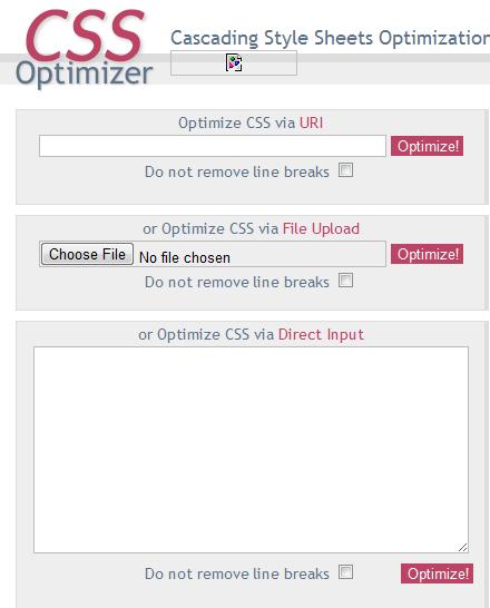 css-optimizer