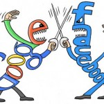 google + a new social networking site by google the battle has begun