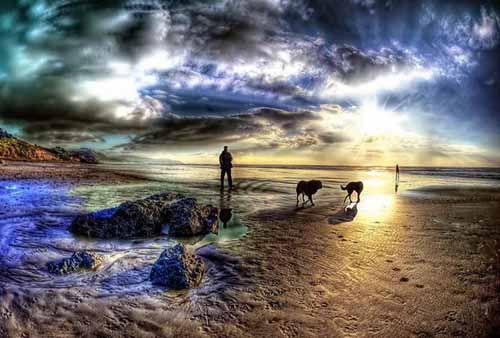Beautiful HDR Photographs