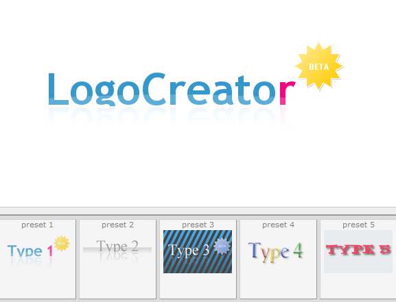 40 excellent tools for designers and developers logo creator voltagebd Image collections