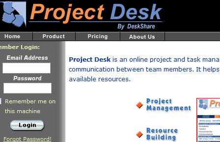 projectdesk