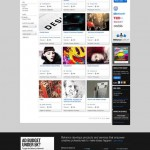Behance Network -- Gallery