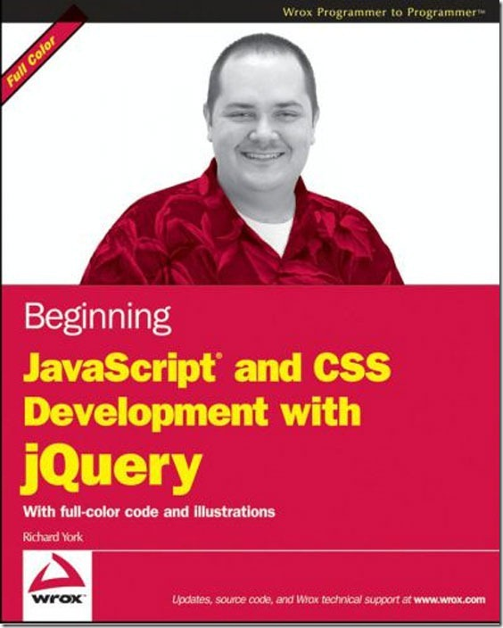 Development-with-jQuery