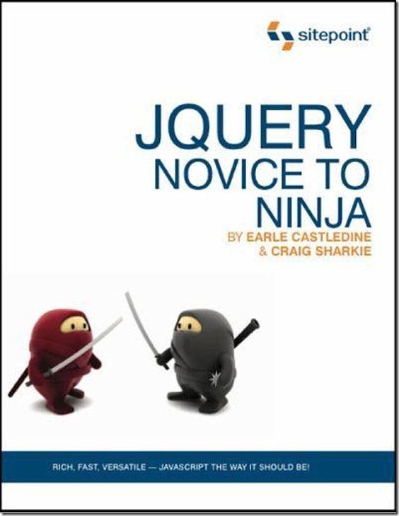 Novice-to-Ninja