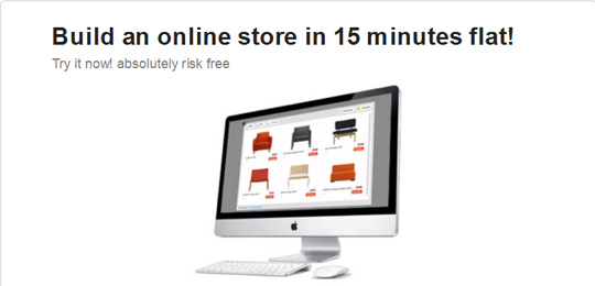Online Shop - Shopping Cart Software - Wazala