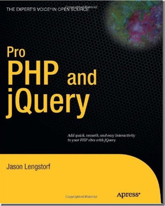 Pro-PHP-and-jQuery