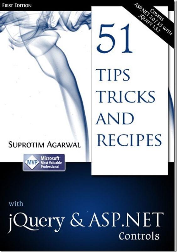 Recipes-using-jQuery