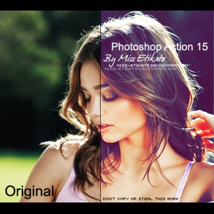 Amazing Photoshop Actions for Quick Photo Enhancements | Entheos