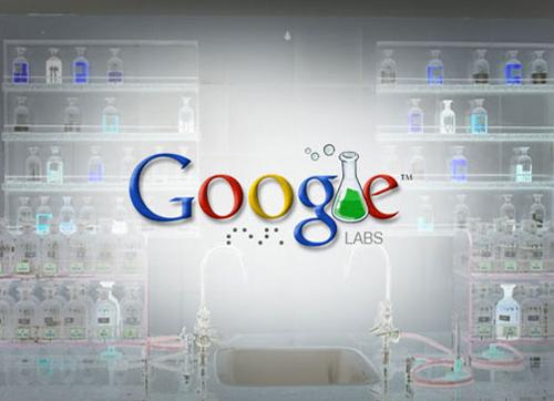 google-labs-experiments