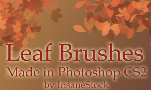 Leaf Brushes 1