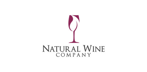 Natural Wine Co Logo