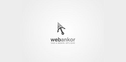 WebAnkor Logo