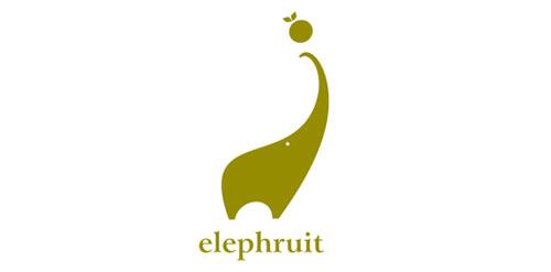 Elephruit Logo