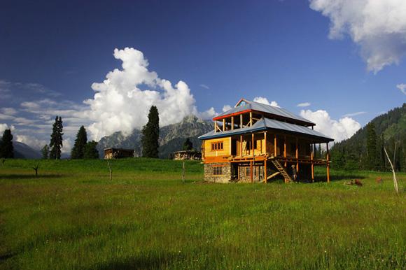 Arang Kel, Neelum Valley