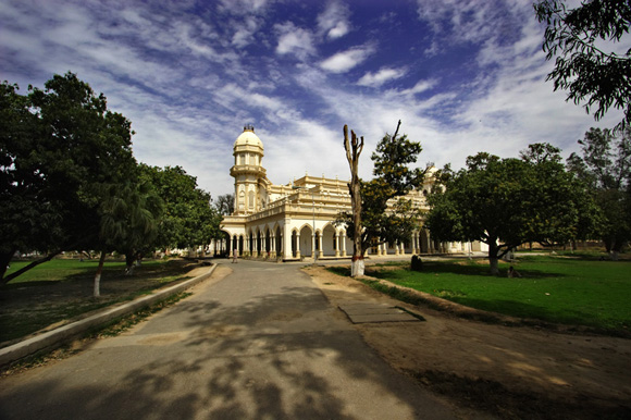 Central Library, Bahawalpur