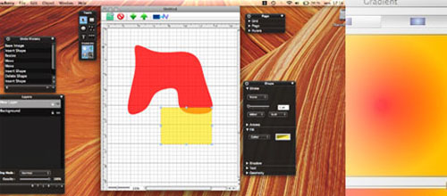 DrawBerry mac app