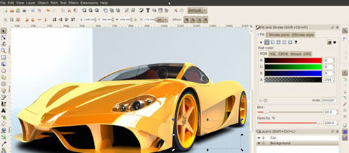 Inkscape mac app