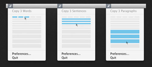 LittleIpsum mac app