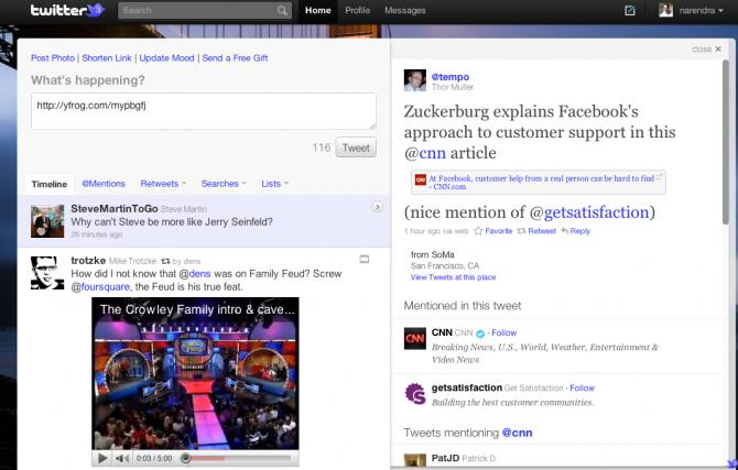 Power Twitter -- Add-ons for Firefox