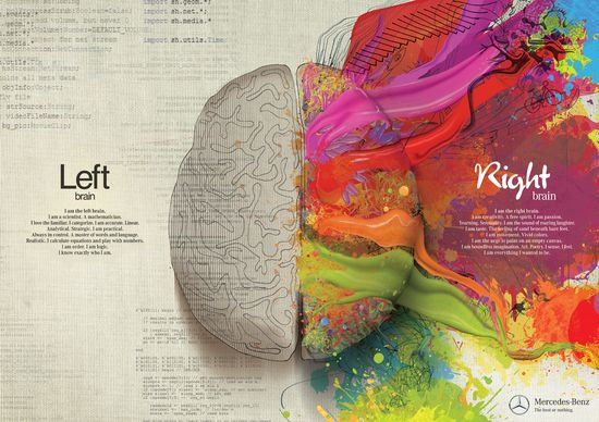 Creative Examples of Print Advertisements