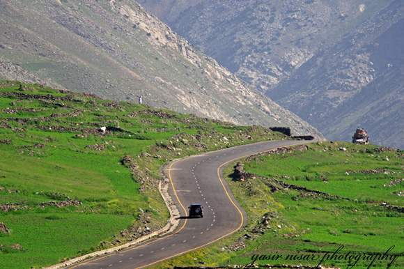 Road to Jalkhad