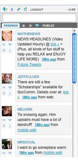 Twitbin -- Add-ons for Firefox
