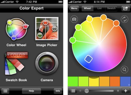 color-expert-app